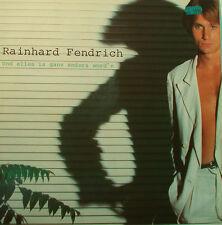 "RAINHARD FENDRICH "" E TUTTO IST TUTTI ANDERS PAROLA´N 12"" LP [k338]"