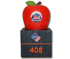 2010 NEW YORK METS HOME RUN APPLE OPENING DAY SGA 4/5