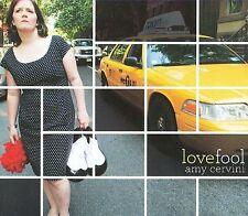 Amy Cervini, Lovefool, Good