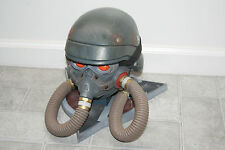 Killzone PS3 Playstation 3 HELGHAST HELMET Statue Display and Game Storage Case