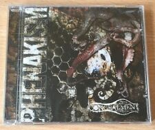 Concealment - Phenakism - NEW& SEALED CD Death Metal - FAST FREE UK POST