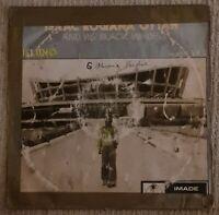 "Isaac Rogana Ottah & His Black Heroes ""Vol 2-Ejeluno"" Highlife Soukous LP Imade"