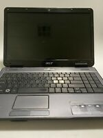 """Acer Aspire 5517 AMD Athlon TF-20 1.6 GHz 3 GB 150 GB HDD 15.6"""" Win 7 Used"""