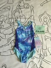 Ivivva By Lululemon Water you up to Swimsuit * RVRS, SIZE 7 CTLC/SUPP/HYDU $58