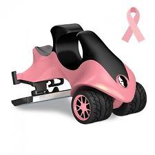 HeadBlade ATX Headshaving Razor Pink - Breast Cancer Awareness