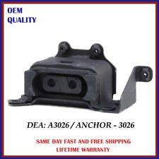 ENGINE MOUNT FITS CHRYSLER PT CRUISERL4 2.4L 01-09 AT&MT/ SINC (A3026) MANUAL