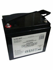 Ultramax LiFePO4 Lithium Iron Phosphate 12V 36Ah 40A Battery