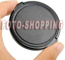 OBJECTIVE FOR PANASONIC LUMIX G 20MM F1.7 ASPH SPRING CAP CLIP FOR MICRO 4/3