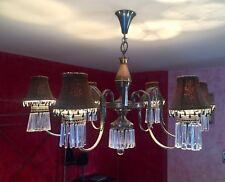 Kristall Kronleuchter 60 Cm ~ Deckenlampen & kronleuchter im design aus kristall günstig kaufen ebay