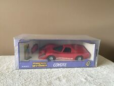 Hardcastle And McCormick 1983 ERTL 1:16 Scale Diecast Coyote Holy Grail AFA 85!!