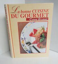 La bonne cuisine du gourmet.Marianne KALTENBACH SV5