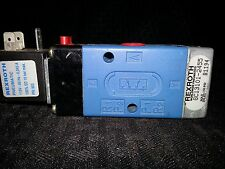 New Rexroth Pneumatic Solenoid Valve Part# GC13101-2455