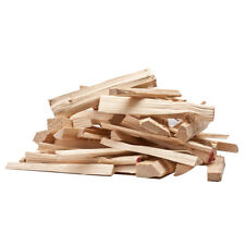 Dried Kindling Wood Natural Firelighters for log burners Firewood Stoves - 10 KG