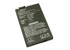 7.4 V Batteria per Canon MVX460, BP-208, bp-208dg, DC50, DC10, DC51, DC21, iVIS DC