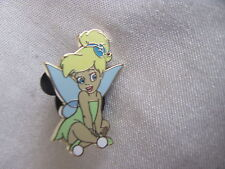 Disney Trading Pins 75286: Toddler Tinker Bell - Booster (Sitting Only)