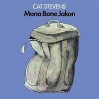 Cat Stevens - Mona Bone Jakon (NEW CD)