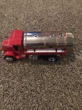 Matchbox Models of Yesteryear 1923 Mack AC Water Tanker Fire Truck YFE11