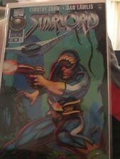 Starlord #1 (Dec 1996, Marvel)