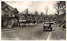 Stoke Bishop, Bristol. The Corner # 34985 by Harvey Barton.