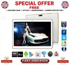 "10.1"" ANDROID 5.1 3 G TEL TABLET PC 4 G LTE 4 GB 32 GB 2GHz OCTA CORE 1200 x 800"