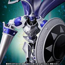 S.H. Figuarts: Digimon Tamers Chaos Dukemon figure Bandai Tamashii exclusive
