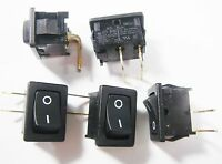 2 Stück Wippschalter Schalter 1xEIN-AUS 250V 6A Marquardt #9S41#