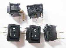 5 x Wippschalter Schalter 1xEIN-AUS 250V 6A Marquardt #9S41#