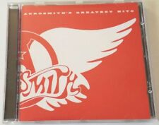 AEROSMITH GREATEST HITS CD ALBUM OTTIMO SPED GRATIS SU + ACQUISTI