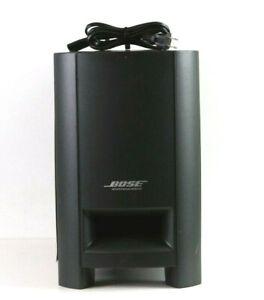 Bose Model PS321/ 321 Series I Subwoofer h98