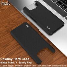 IMAK For Asus Zenfone 7 Pro ZS671KS Slim Skin Feel / Sandy Feel Case Hard Cover