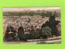 Newton Abbot from the Hills pc used 1910 JWS Ref C602
