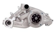 Edelbrock # 8896 GM LS1 LS2 High Volume Aluminum Water Pump 5.3 4.8 6.0