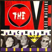 "The Love Machine - Love Machine - Vinyl 7"" 45T (Single)"