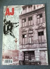 Architects Journal 24 Jun 92 Berlin Kreuzberg Potsdamer AD&G Moorgate Crossrail