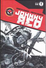 JHONNY RED di Garth Ennis - Oscar INK Mondadori Sconto 10%