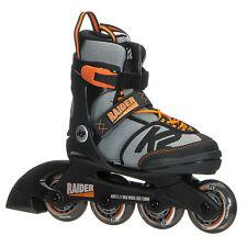 K2 Raider Junior Inline Skate Size 11-2