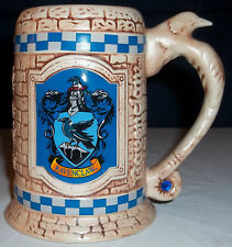 New Universal Studios The Wizarding World of Harry Potter Ravenclaw Stein Mug