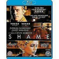 Shame Blu-Ray Nuevo Blu-Ray (MP1144BR)