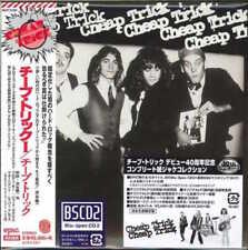 CHEAP TRICK-CHEAP TRICK+10-JAPAN MINI LP BLU-SPEC CD2 BONUS TRACK Ltd/Ed E25