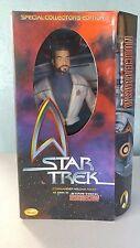 Commander William Riker Star Trek: Insurrection Poseable Action Figures