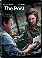The Post (DVD ONLY NO BOX ART)