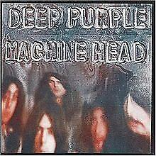 Machine Head von Deep Purple | CD | Zustand gut