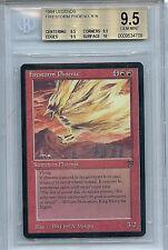 MTG Legends Firestorm Pheonix BGS 9.5 Gem Mint Magic WOTC card 4709
