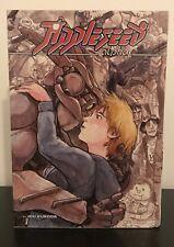 Appleseed Alpha (vol. 1) English Manga Graphic Novel Hardcover