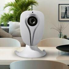 Digitale Wohnraum Überwachungs Kamera IR LEDs Video WIFI Netzteil Reichweite 7m