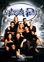 Melrose Place: Season 7 Volume 1 (4 Disc) DVD NEW