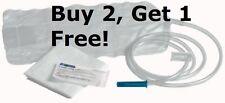 1500cc Detox Cleansing Enema Bag Set Kit w/ Pad, Soap *** Buy 2 Get 1 FREE! ***