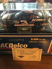 REVELL COLLECTION CLUB 1:24 1998 #3 AC DELCO Dale EARNHARDT, JR