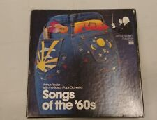 """1981 Arthur Fiedler """"Songs of the '60s"""" Time Life double 8-track tape box set"""