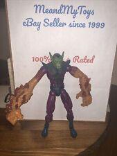 Marvel Legends SUPER SKRULL BAF FANTASTIC FOUR VILLIAN LOOSE 2006 Toy Biz